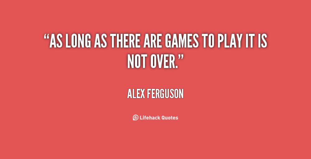 Alex Ferguson Quotes. QuotesGram Quotes, Sport quotes