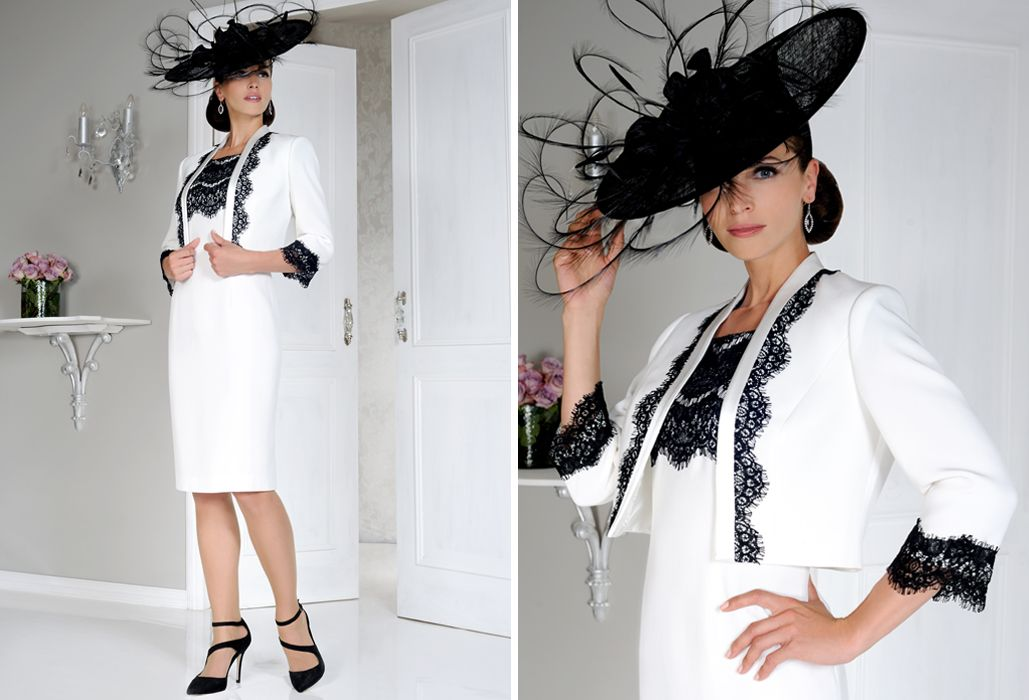 Dress Code - Baroque Boutique