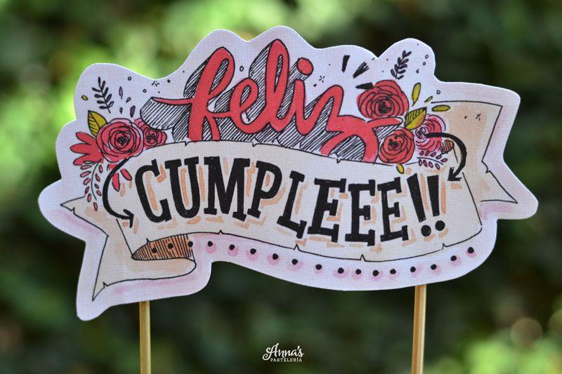 Letrero De Happy Birthday Para Imprimir ~ Set de fútbol imprimibles para fiestas invitaciones y cajas para