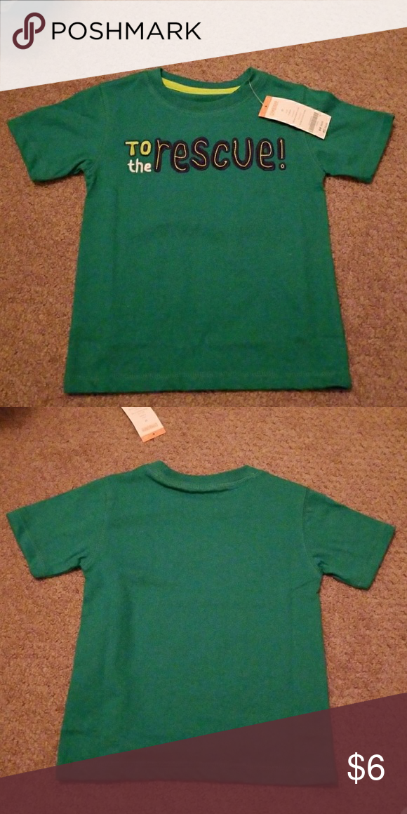 e4570bf09 Gymboree Tshirt Brand new with tag. Size 2T Gymboree Shirts & Tops Tees -  Short Sleeve