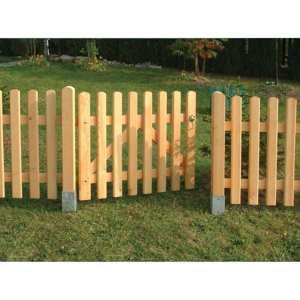 Ideen 45 Fur Wpc Zaun Obi Wpc Zaun Gartenzaun Holz