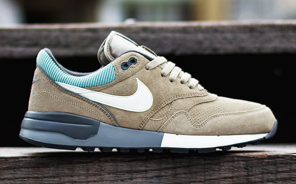 reputable site 4e76a 00ab8 The classic 1987 retro runner, the Nike Air Odyssey is starting to release  in this