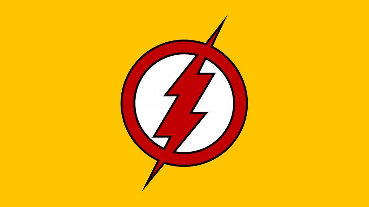 kid flash ii symbol wpmorganrlewis on deviantart (