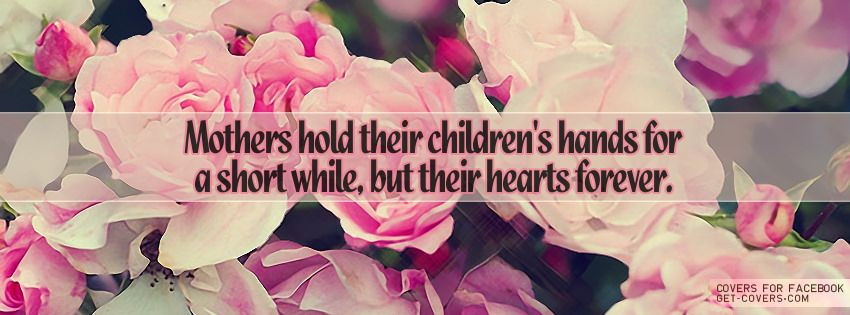 Motherhood Facebook Covers for your profile in just one ...