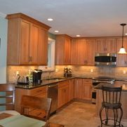 Wentworth Drive Kitchen, Bedford   Traditional   Kitchen   Manchester NH   Granite  State Cabinetry