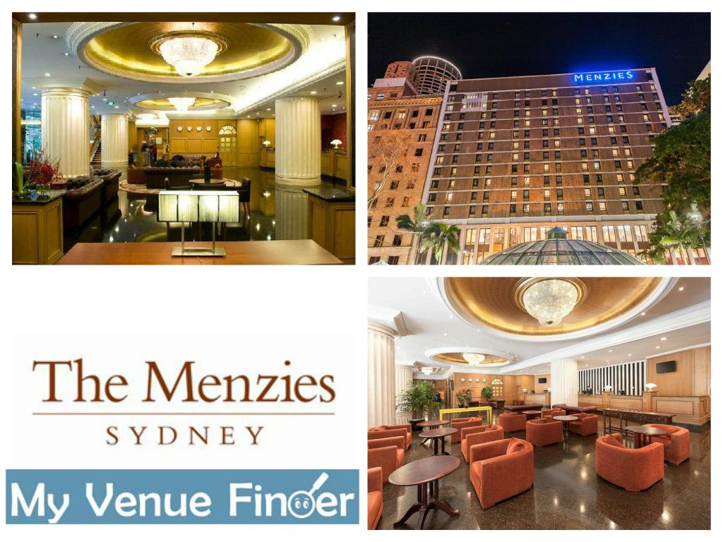 Special Hotel Offers The Menzies Sydney See More About On Image Above
