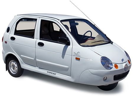 Discover Ideas About Electric Cars Zap Xebra Sedan
