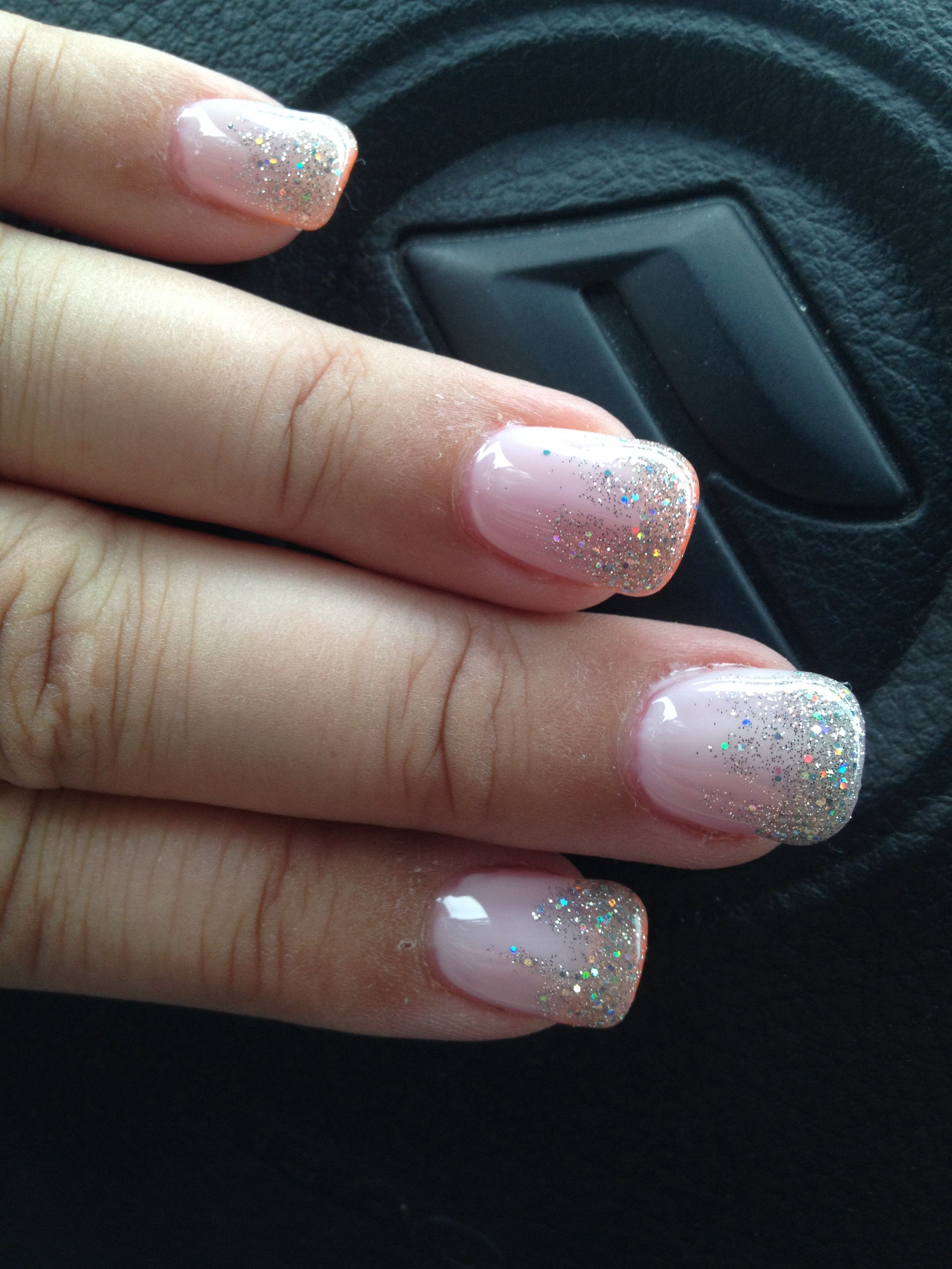 Cute And Classy Nails My Style Pinterest Classy Nails Classy