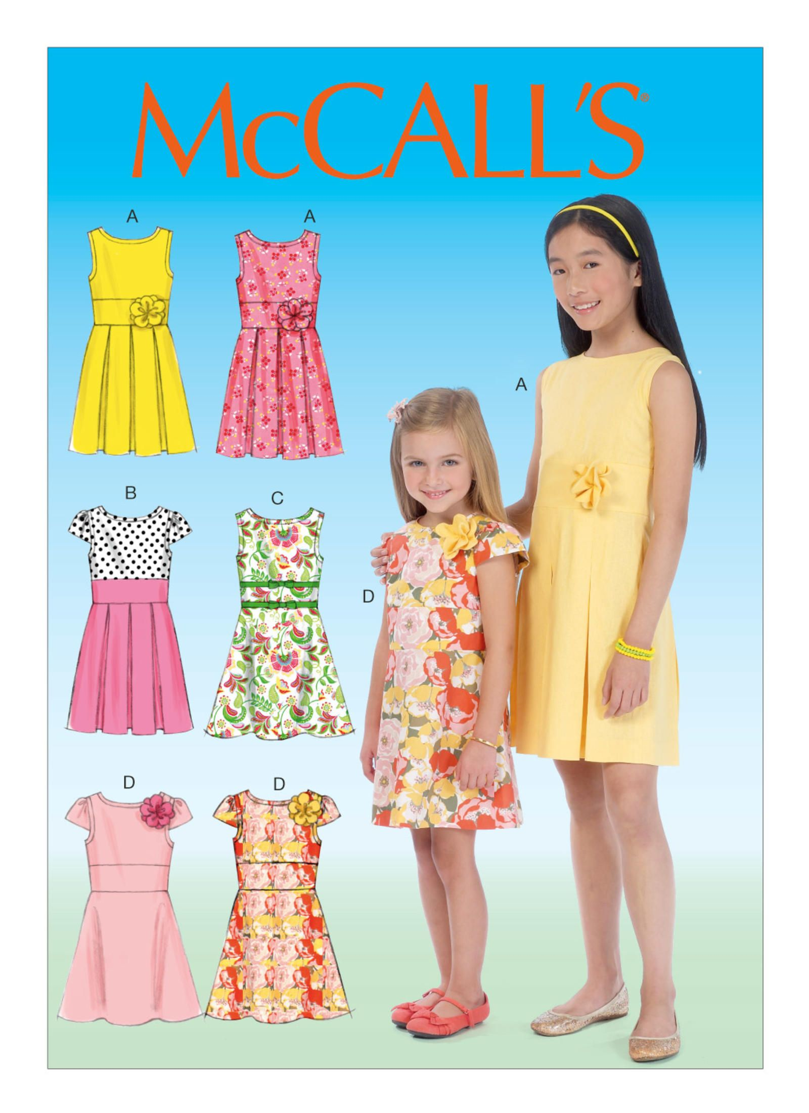 M7078 | McCall\'s Patterns | Sewing Patterns | next sale must haves ...