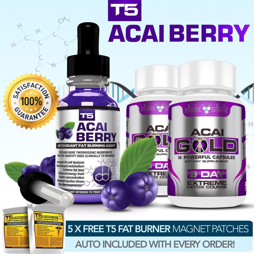 Where To Get Acai Berry Diet Pills In Singapore Salegoods Acai