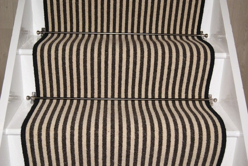 Best Stairrunners Direct Striped Carpet Stairs Stair Runner 640 x 480
