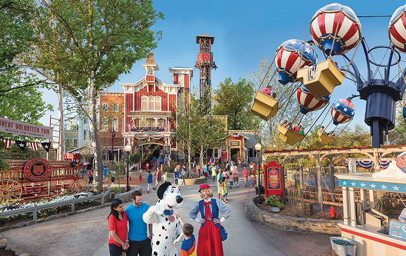 Season Passes And Branson Vacation Packages Save You Money On Thrill Rides And Other Entertainment Silver Dollar City Family Adventure Silver Dollar