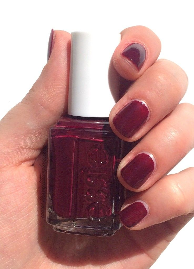 Essie Fall 2015 Collection Review & Swatches | Pinterest | Swatch ...