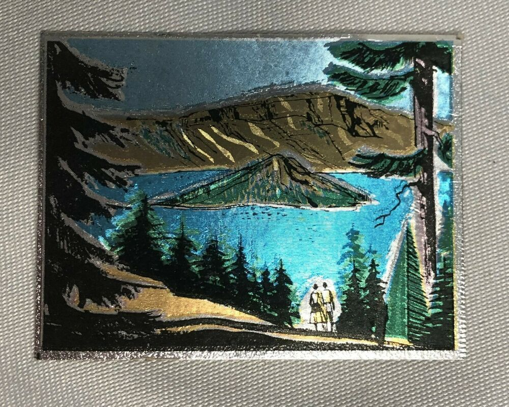 1963 NABISCO AMERICAN MARVELS OF NATURE CARD #1 CRATER LAKE OREGON MT.MAZAMA #vintage #collectorcards #nature #oregon #craterlake #ebaystore #ebay #benjensemporium #craterlakeoregon 1963 NABISCO AMERICAN MARVELS OF NATURE CARD #1 CRATER LAKE OREGON MT.MAZAMA #vintage #collectorcards #nature #oregon #craterlake #ebaystore #ebay #benjensemporium #craterlakeoregon 1963 NABISCO AMERICAN MARVELS OF NATURE CARD #1 CRATER LAKE OREGON MT.MAZAMA #vintage #collectorcards #nature #oregon #craterlake #ebays #craterlakeoregon