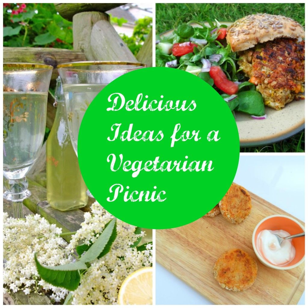 Delicious ideas for a vegetarian picnic vegetarian picnic picnics delicious ideas for a vegetarian picnic forumfinder Choice Image