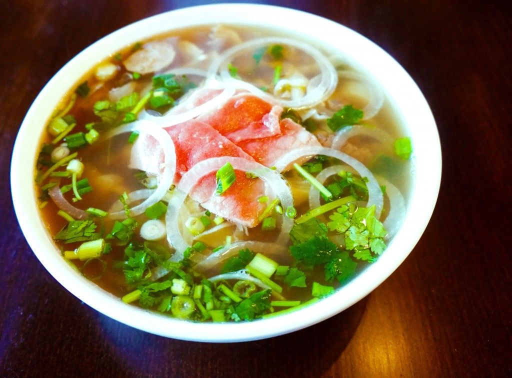 Pho So Vietnamese Cuisine  For more information   915-351-2356 301 Paisano, El Paso, TX 79901
