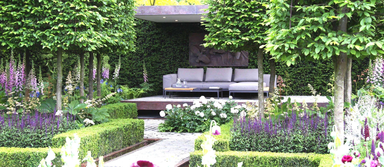 Gartengestaltung Ideen 107 Bilder Schone 1