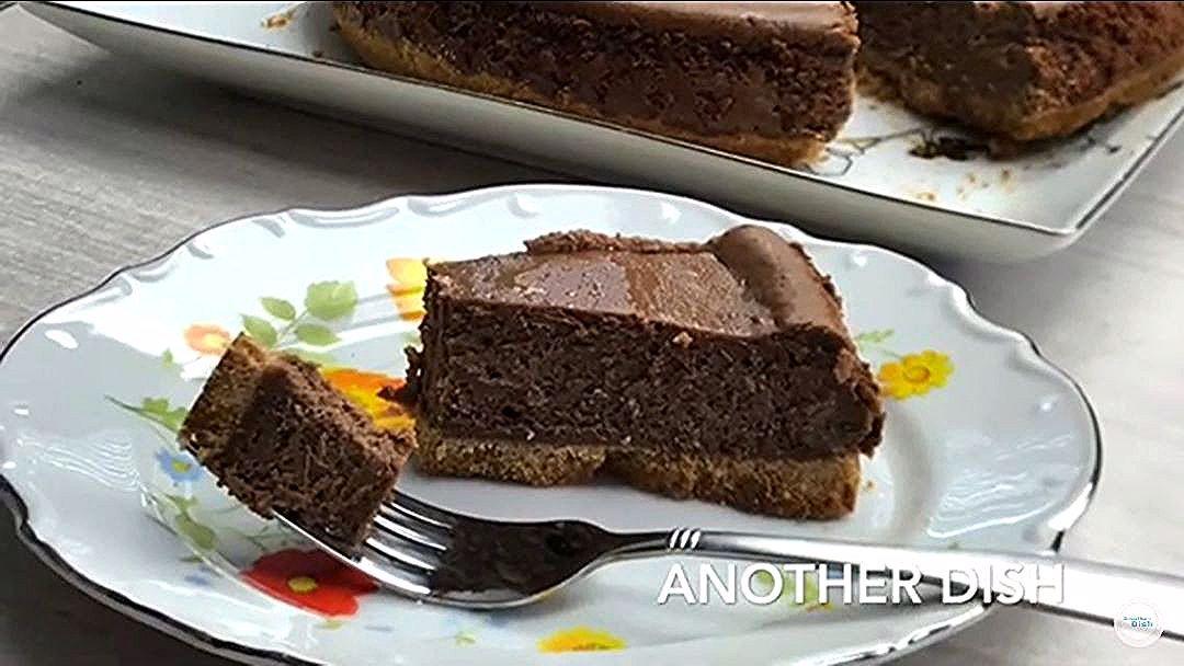 Chocolate Cheesecake التشيز كيك بالشوكولا Chocolate Cheesecake التشيز كيك بالشوكولا Anotherdish19 Cheesecake Chocolatecake Ch Cake Recipes Recipes Food