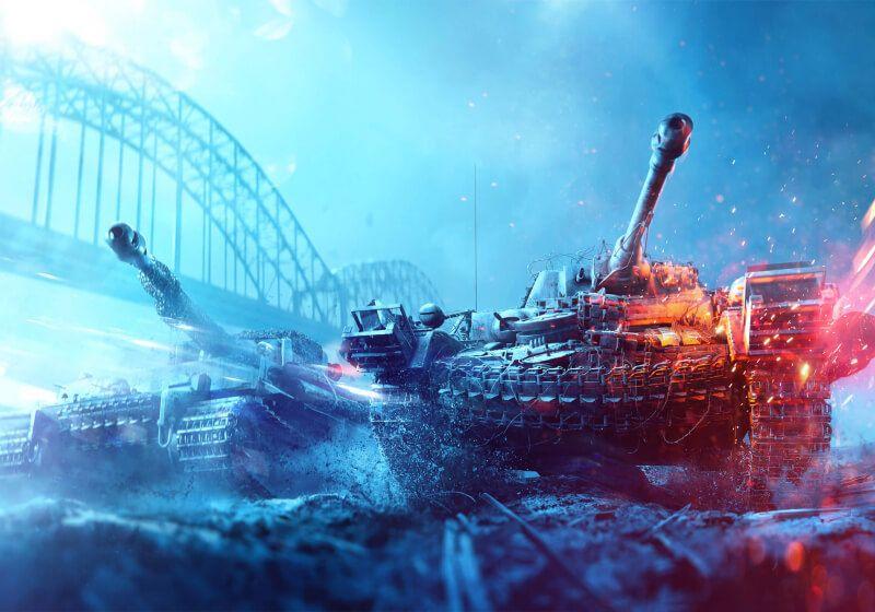 Battlefield V Multiplayer Cpu Benchmark Ryzen 7 2700x Vs Core I9