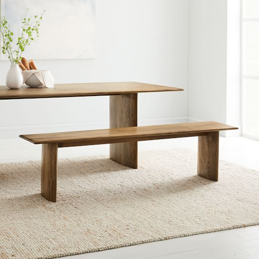 Anton Solid Wood Dining Table 86 Solid Wood Dining Table Wood