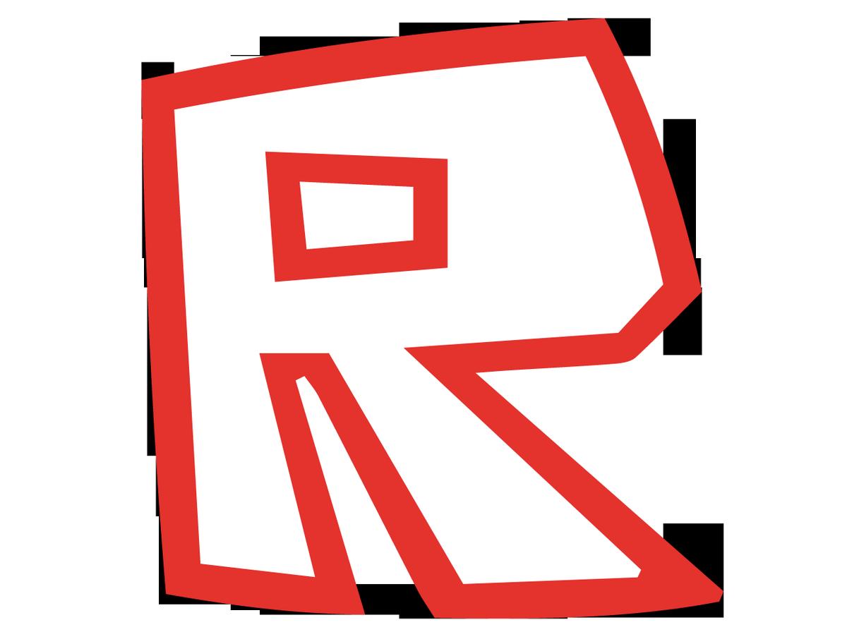 Color Roblox Logo Roblox, Roblox cake, Symbols