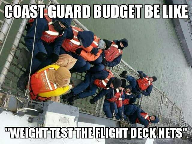 The 13 Funniest Military Memes Of The Week : The 13 funniest military memes of the week coast guard memes and
