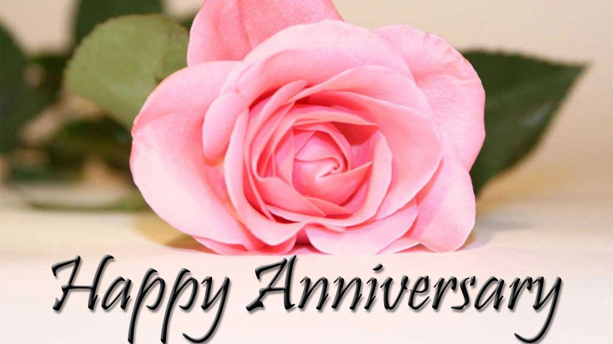 Lovely Happy Anniversary Images 2018 Happy wedding