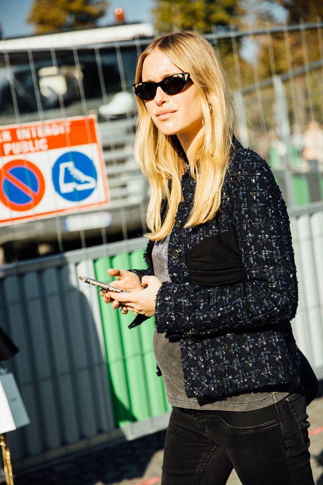 de Vogue. ¿Todavía no conoces la app de Vogue España? Descárgatela ya. Descubre más en www.vogue.es