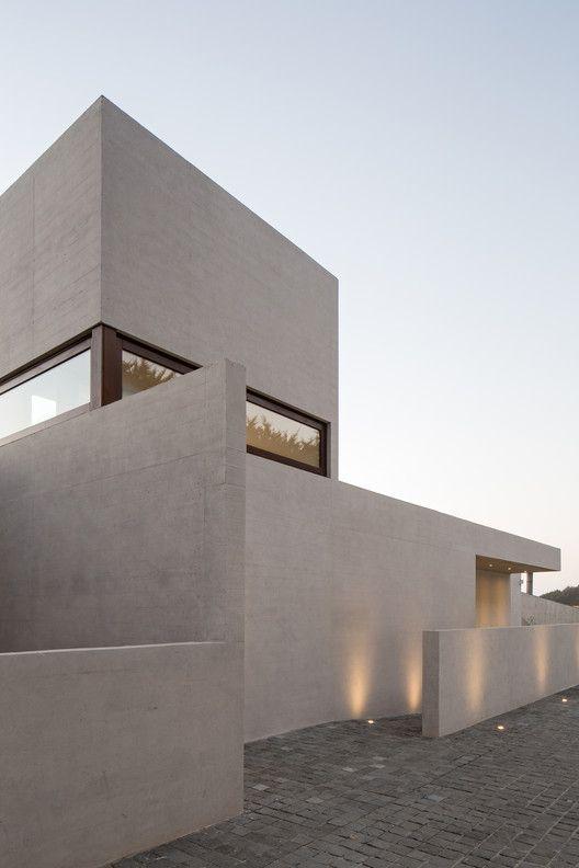 Gallery of CASAJUVE / Gonzalo Mardones V Arquitectos - 1
