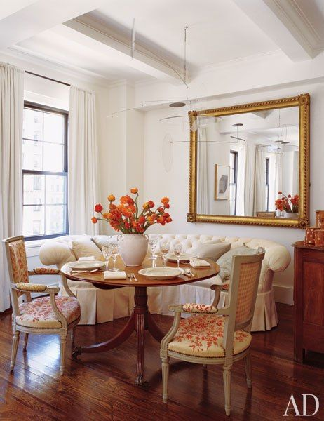 Designers And Architects Own Dining Rooms Dreamy