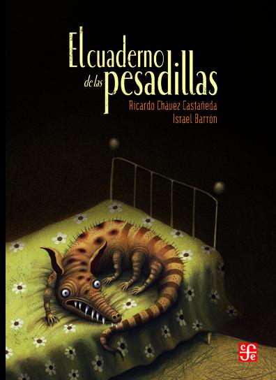 Image result for el cuadernode las pesadillas