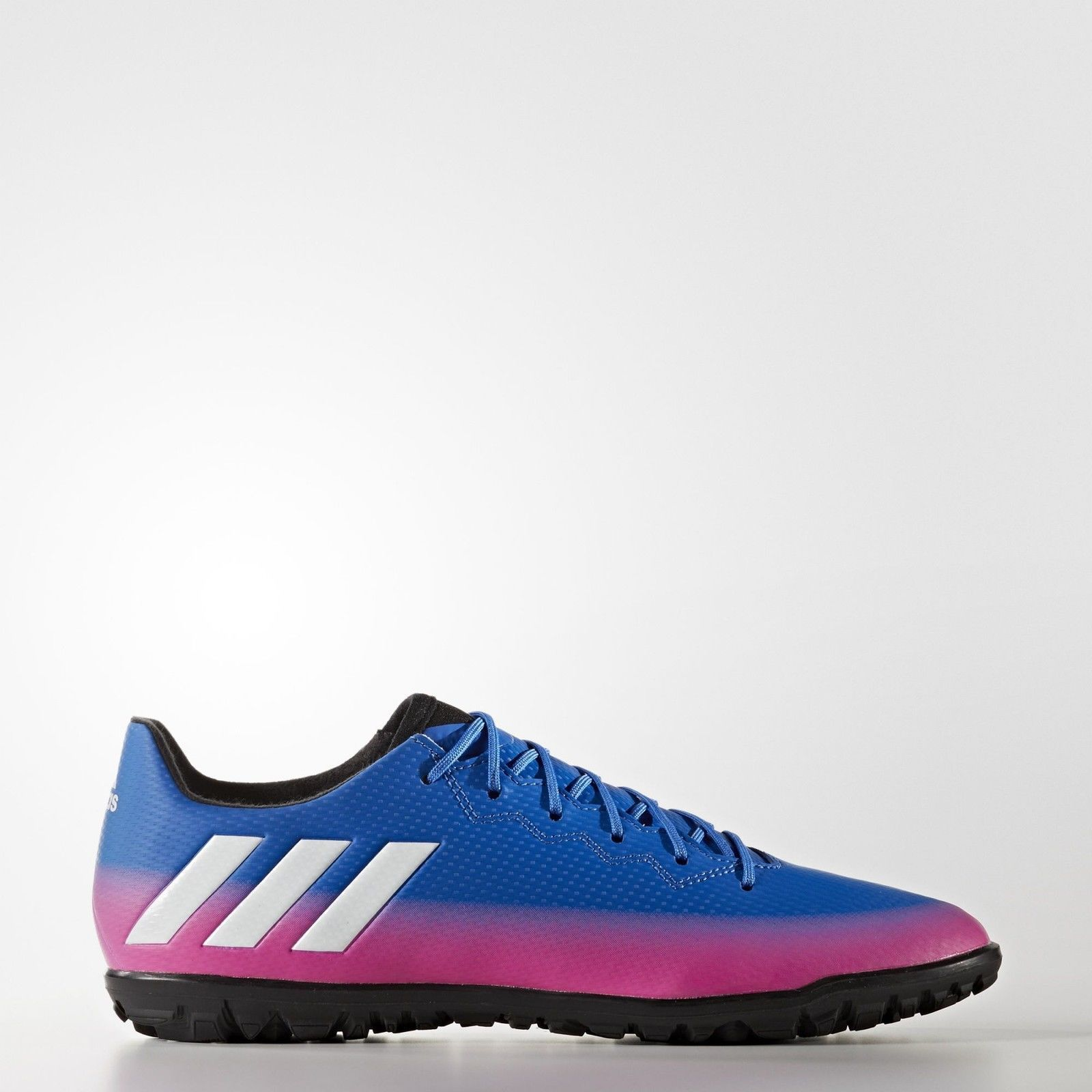 Adidas Messi 16.3 Turf Shoes Men'S Blue