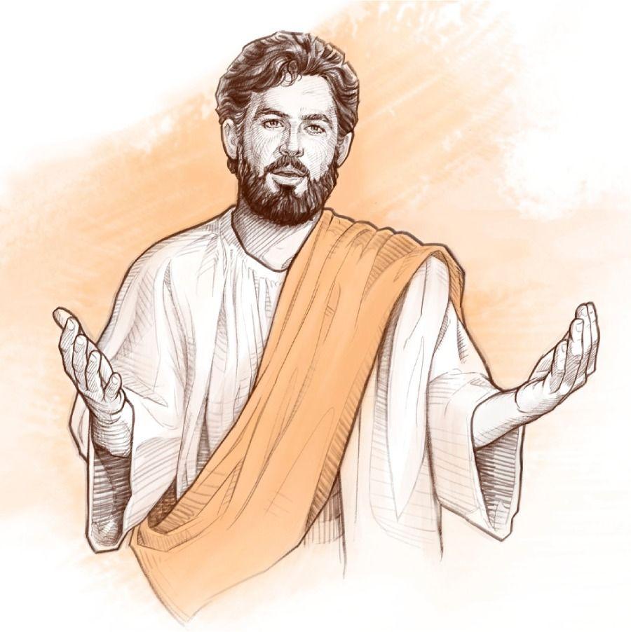 Jesu Sermon On The Mount Life Of Bible Art Biblical Introduction