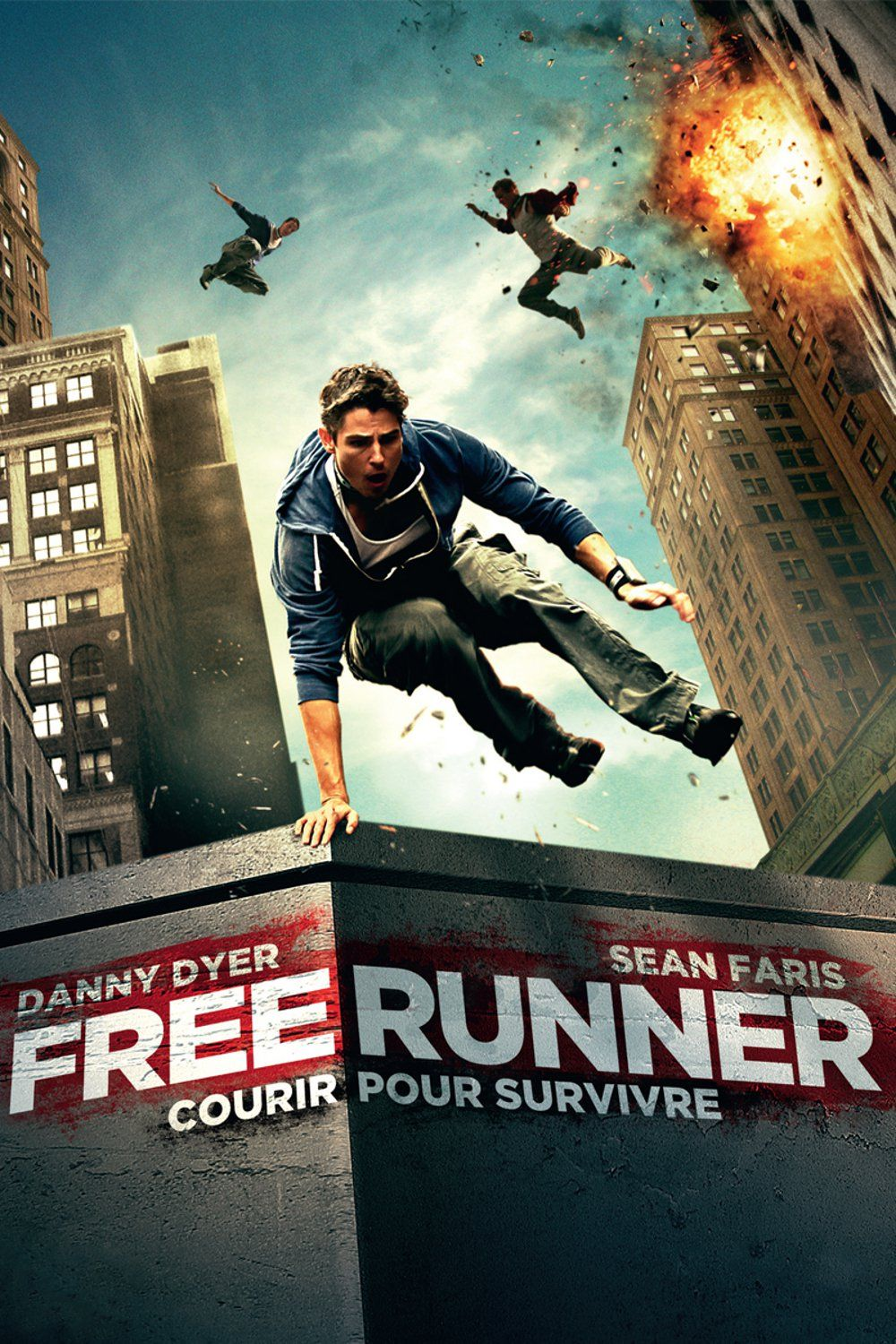 film freerunner