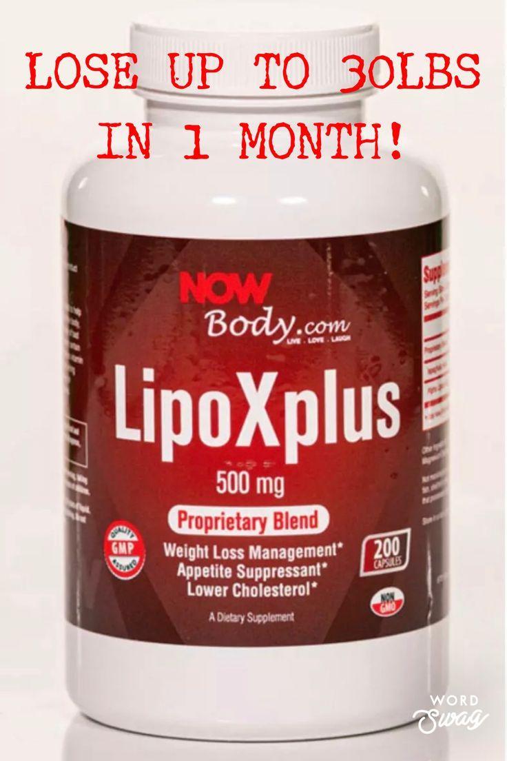 Diet Pills, Lipoxplus Fast Weight Loss Supplement-Men and Women-Fiber Capsules  | eBay
