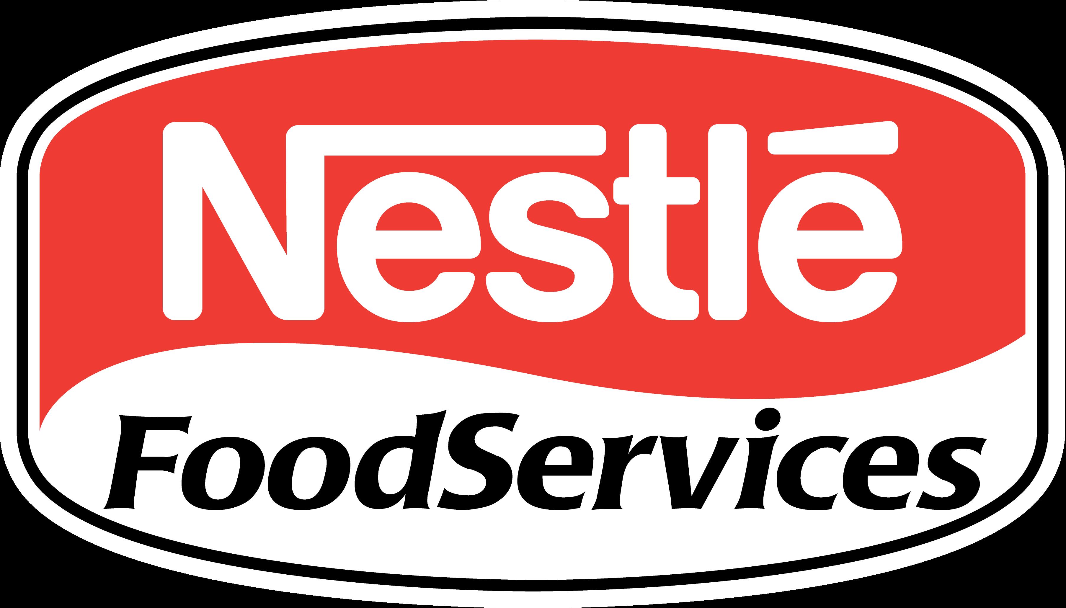 Nestle Food Services Logo Pinterest Logos And Logo Branding