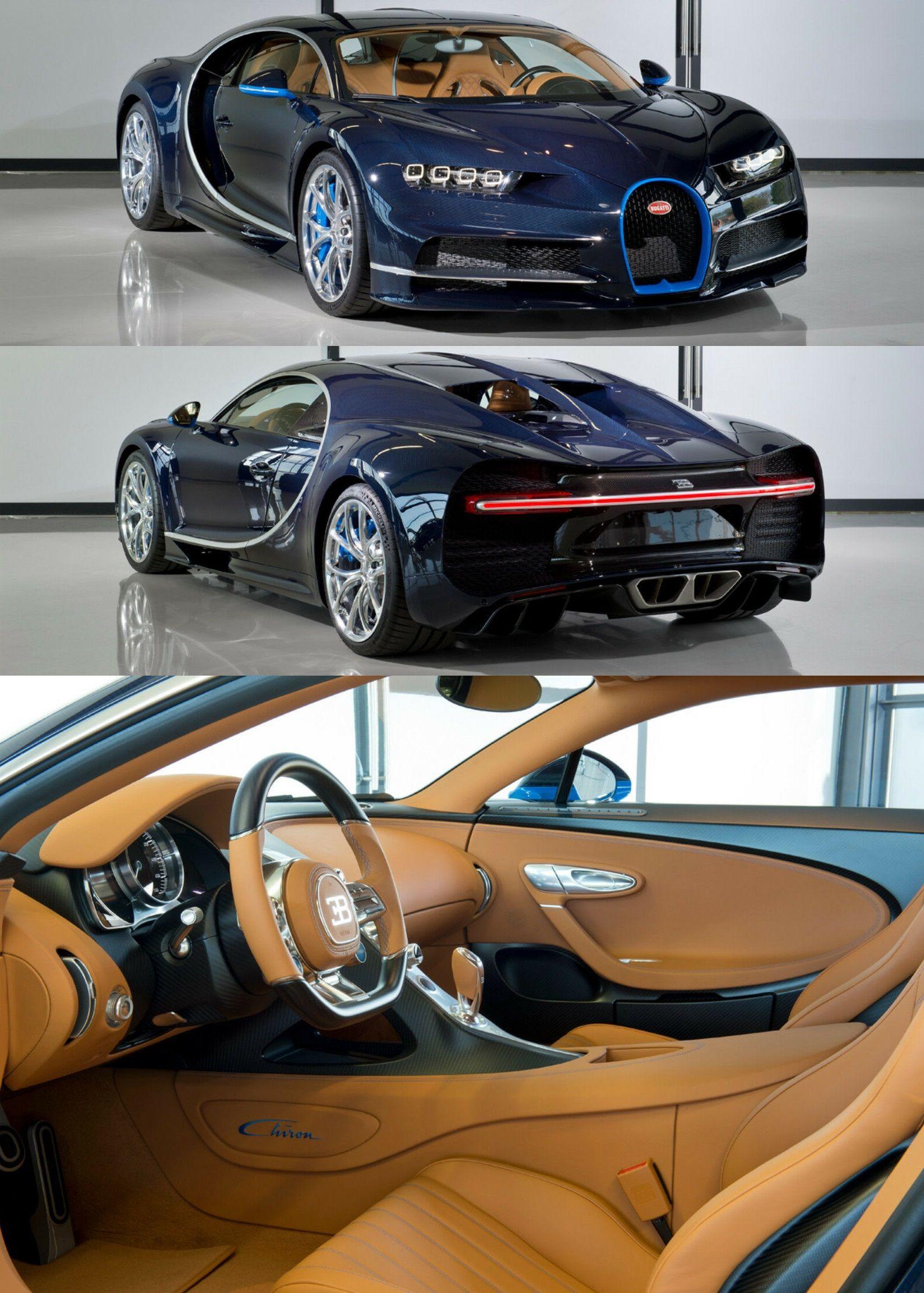Bugatti Chiron Bugatti Chiron Super Luxury Cars Bugatti