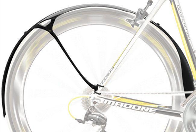 Crud Roadracer Mk2 Bicycle Fixie Bike