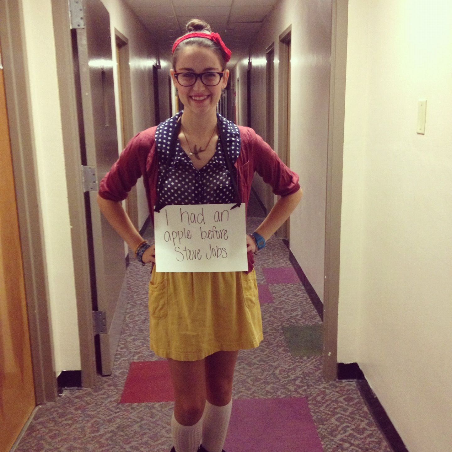 Hipster snow white  disney  Pinterest  Snow white Hipsters and
