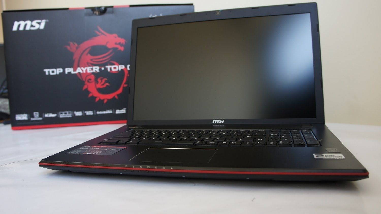 gta 5 on msi laptop