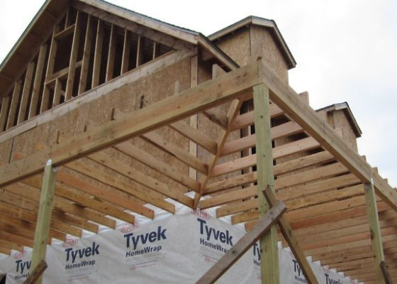 Corner Porch Roof Yahoo Search Results Building A Patio Porch Roof Building A House