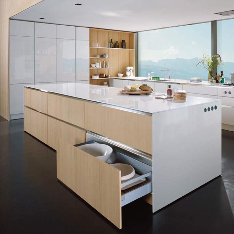 Siematic Individual Design Cozinha E Rea Gourmet Pinterest