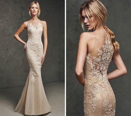 Tendencias en vestidos de noche 2016 laura Pinterest Vestidos