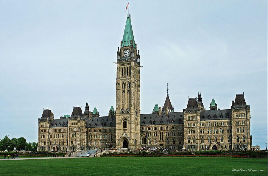 Ottawa Ontario