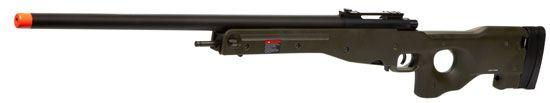 G & G G96 FPS-500 Green Gas Bolt Action Sniper Rifle