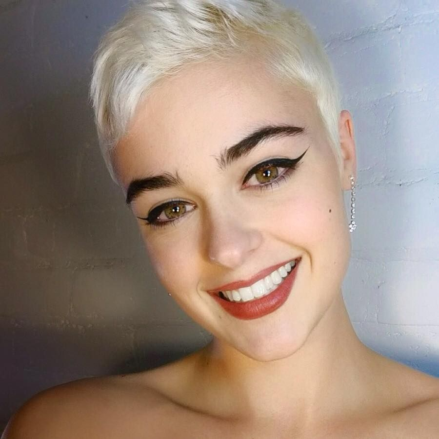 The 5 Love Languages That Bald Chick: Character Inspiration Stefania Ferrario