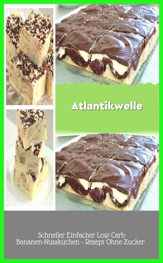 Photo of Rezept Low-Carb Schoko-Muffins – Milch-Vanille-Kuchen Schnell und einfach – l… – Ostern