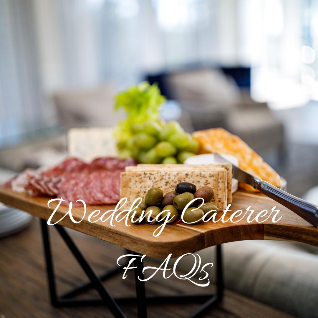Wedding Caterer Faqs Orlando Wedding Planner Wedding Catering Catering