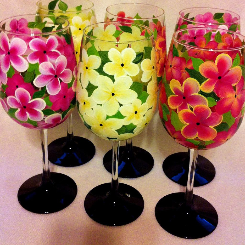 Wine Glass Set Of 6 Wine Glass Wine Glass Set Wine