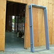 How to Make Custom Door Jambs | Doors | Building a door, Diy